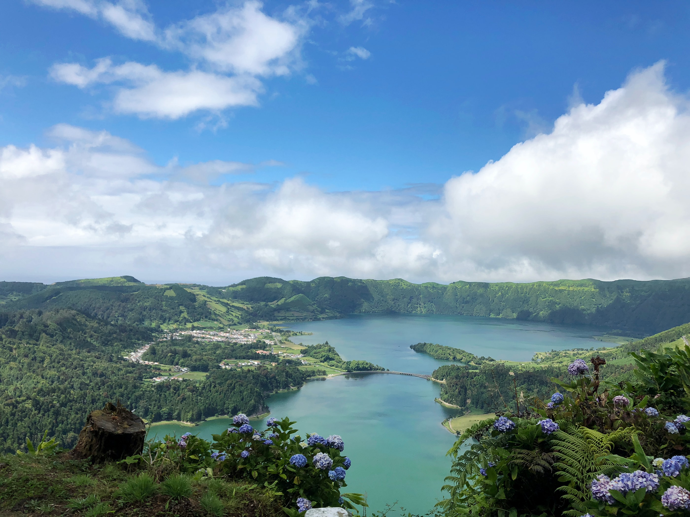 The Azores, Portugal.